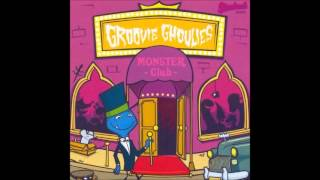 Watch Groovie Ghoulies 50000 Spaceships Watching Over Me video