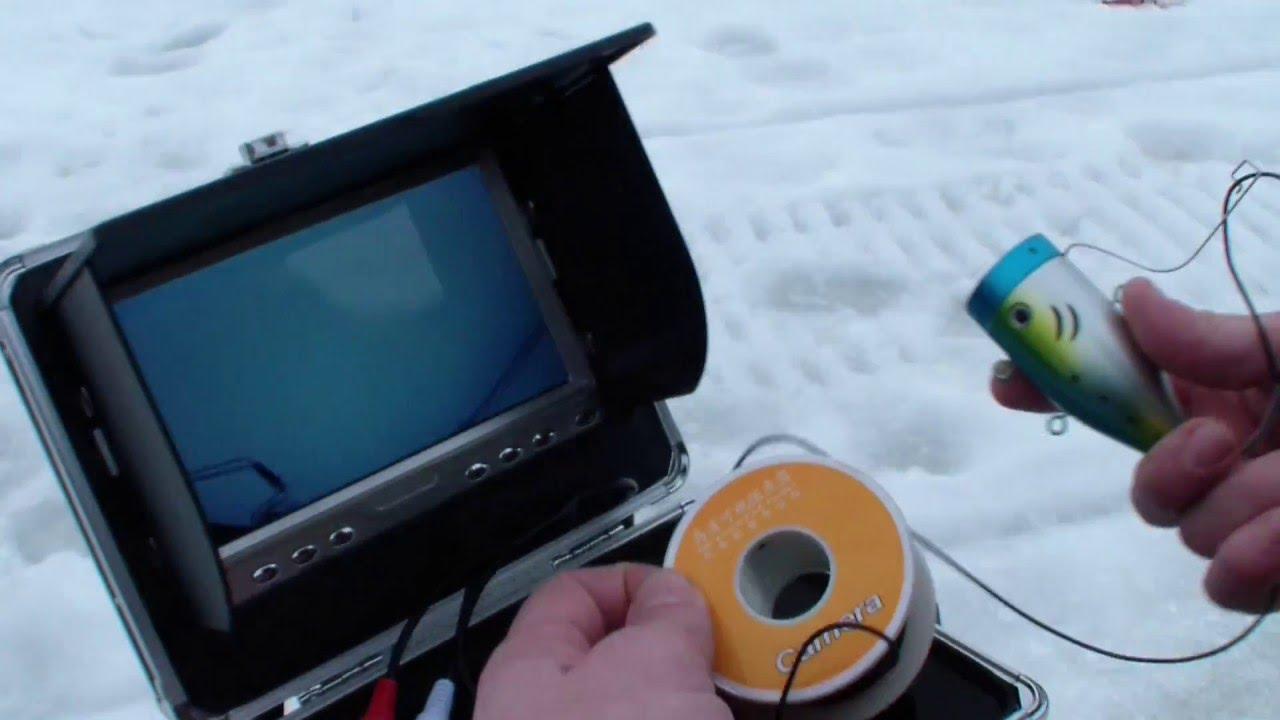 Подводная видеокамера на АлиЭкспресс Где покупать ? разница камер .