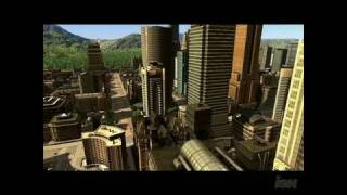 Cities XL PC Games Trailer - Your City