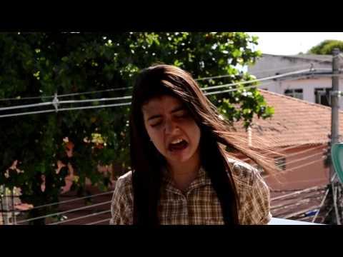 Alô Porteiro - Marília Mendonça (Mariana Maciel Cover)