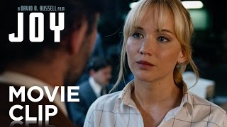 "JOY | ""Calls"" Clip [HD] 