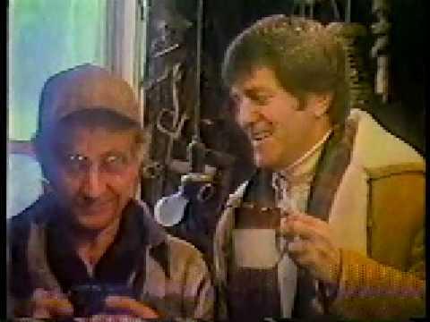 1983 Lipton Tea commercial