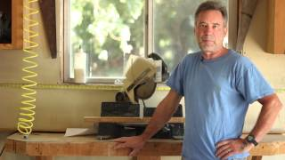 How To Build Wood Shelving Units : Woodworking Tips