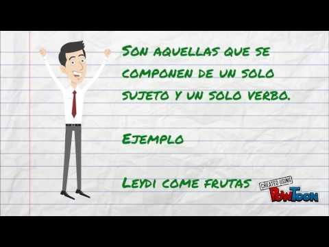 SINTAXIS | Oración Coordinada Copulativa from YouTube · Duration:  19 minutes 5 seconds