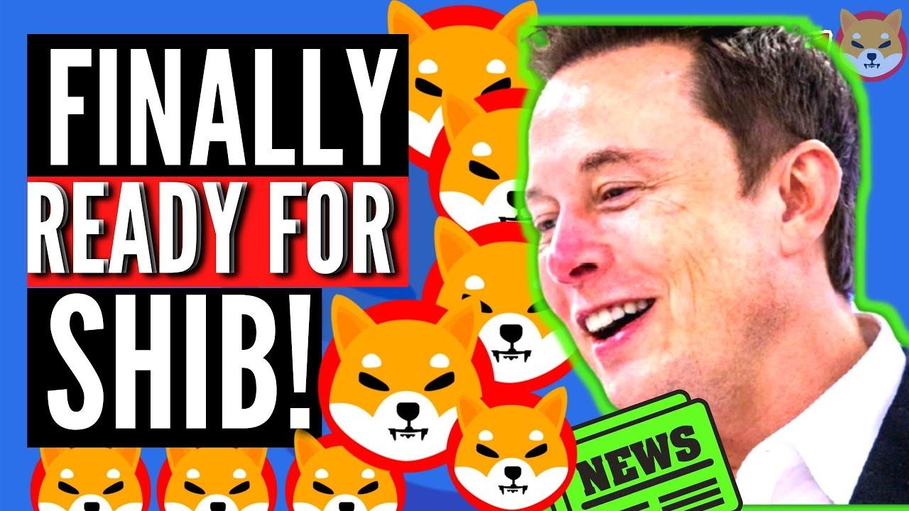 Elon Musk SECRETLY Preparing To Invest in Shiba Inu Coin | SHIB