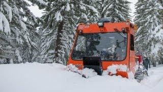 Adventures Of My Life - Joy of Powder Snow
