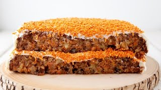 Pineapple Carrot Cakes - Decadent Easter Recipes - Weelicious