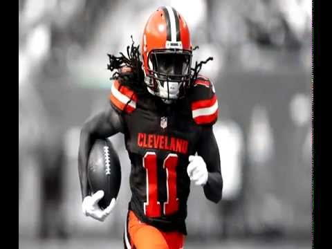 Sunday Strategy - Browns Impact Players (vs Titans)