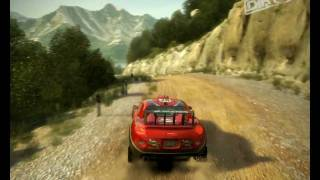 Colin McRae : DiRT 2 Rally Gameplay [EXTREME] PC [HD] View 1