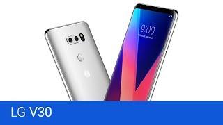 LG V30 (recenze)