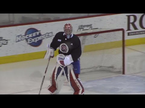 Scariest part for Canadiens is niemi