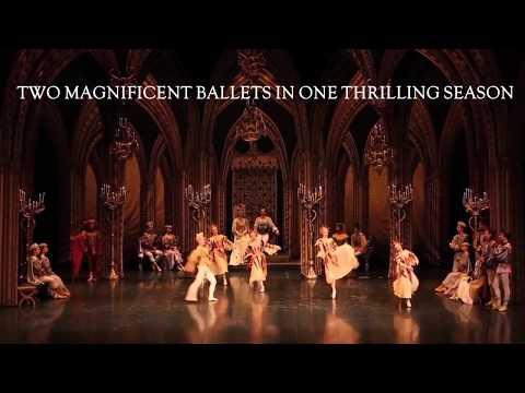 St Petersburg Ballet 2017