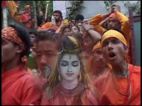 Nepali Bol Bam Bhajan from Eden Dham, Darjeeling