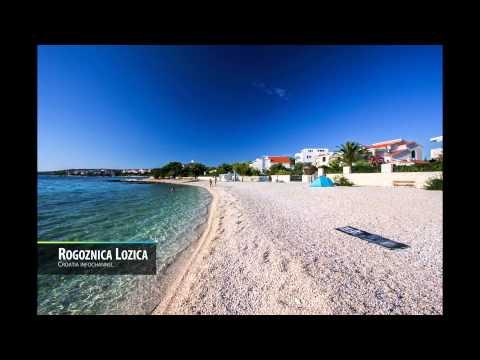 Šibenik riviera - Croatia