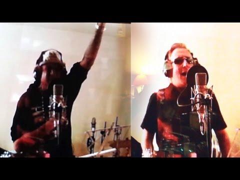 Matt Houston feat. Gilbert Montagné - Sous Les Sunlights Des Tropiques (Studio Clip)