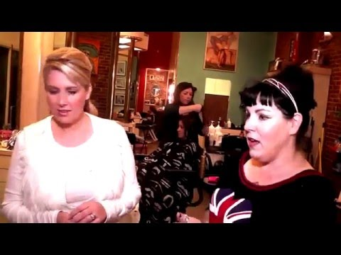 Chill Seekers: Ghost Hunt Episode 16: A Haunted Hair Salon, LuLu's, CA