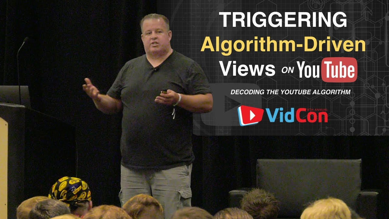 Decoding The New YouTube Algorithm 2017 - How To Grow Fast on YouTube Pt. 2