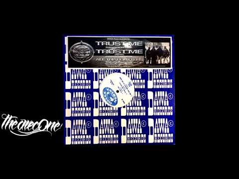 Mecca 2 Medina - Trust Me (Remix) [Prod. By Frankenstein]