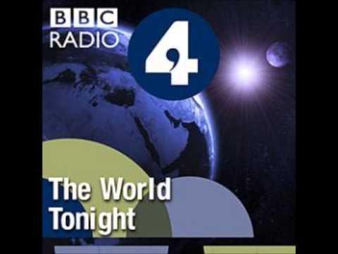 bbc radio the world tonight 30/5/2013