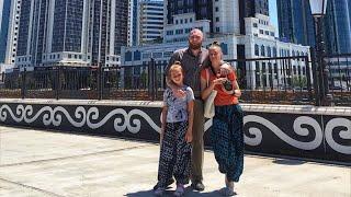 В Чечне нестрашно! Как мы съездили на Родину мужа
