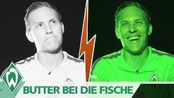 BUTTER BEI DIE FISCHE: Ludwig Augustinsson | SV Werder Bremen