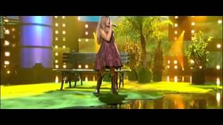 Caroline Costa   I Will Always Love You Whitney Houston Frances got Talent 2008   The Final