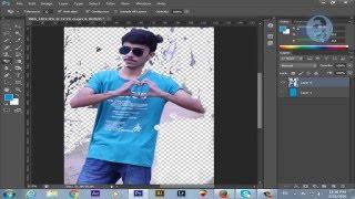 Adobe Photoshop Cs6 Complete Course in Urdu/hindi Part 7
