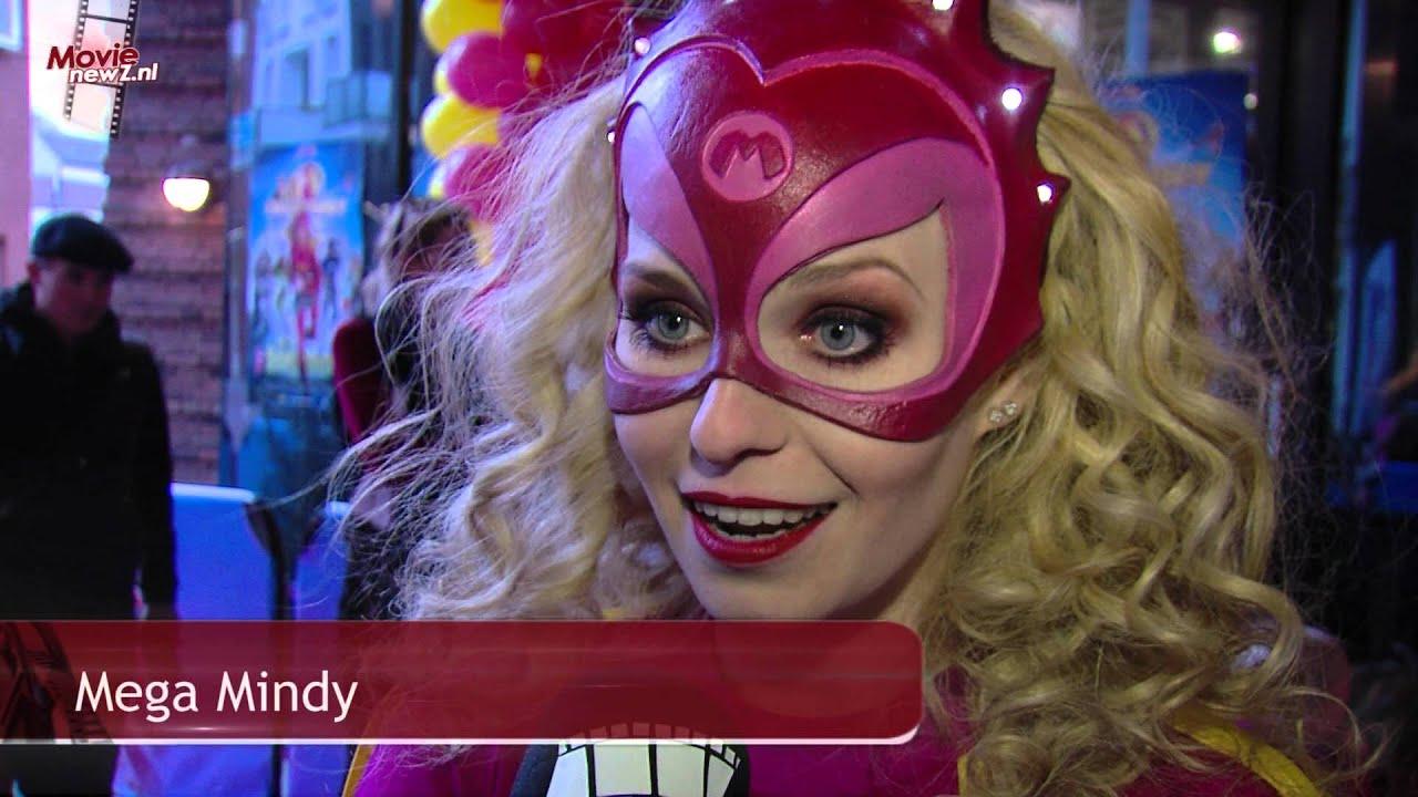 Premiere Mega Mindy En De Snoepbaron Youtube