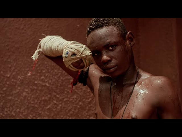 Inside All My Life - Dambe Boxing, Yoruba Fashion, and Burna Boy