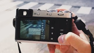 Video FUJIFILM X100F Settings for Street Photography – Tokyo, Japan download MP3, 3GP, MP4, WEBM, AVI, FLV Juli 2018