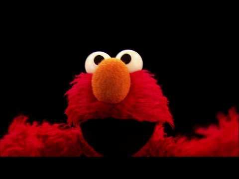 Sesame Street: Letter N (Letter of the day)