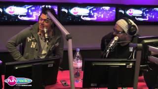 Cap ou Pas Cap avec Kev Adams - Vidéo Libre antenne de Karel - Fun Radio