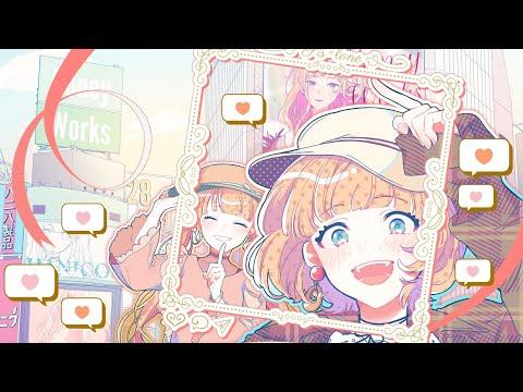 Youtube: Sis×Love feat. Narumi Sena × Narumi Mona (CV: Sora Amamiya, Shiina Natsukawa) / HoneyWorks