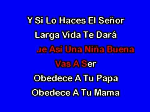 El Patito Juan Karaoke Infantil