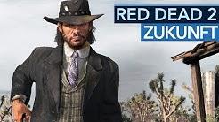 Story-DLCs oder RDR1-Remake? Wie geht's mit Red Dead Redemption 2 weiter?