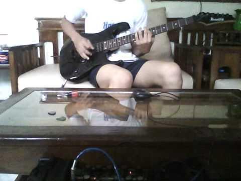 Wali - M.A.T.S (Maaf Aku Tak Setia) (Guitar Cover by : Okianto)