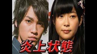 舞祭組・二階堂高嗣とHKT48・指原莉乃の絡みにジャニーズのファンが激怒...