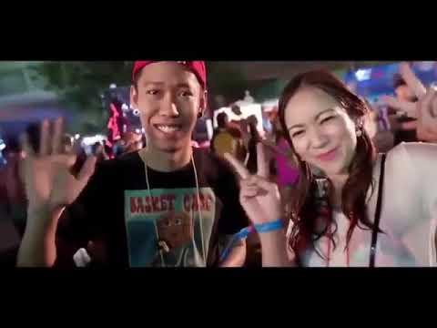 Music DJ Thailand La BomBa AkiMiLaKu 2018 REMIX