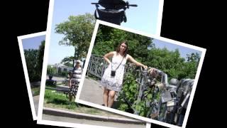 Пешеходная экскурсия по Полтаве на один день(На День Конституции выбрались с женой в очередной тур