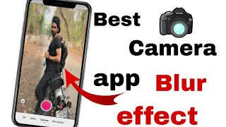 Best camera app 2019 for Android mobile | by tech Lokesh