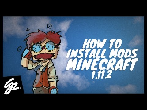 How To Install Mods On Minecraft Minecraft Forge Mod Loader