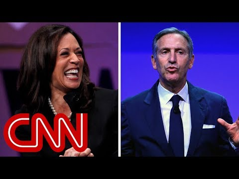 Schultz: Harris' Medicare-for-all plan 'not American'