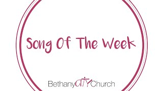 Song Of The Week Cathie