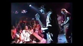 Hedshel - Suicide Kings (Live)