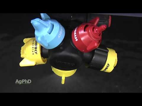Spray Nozzles #927 (Air Date 01/10/16)