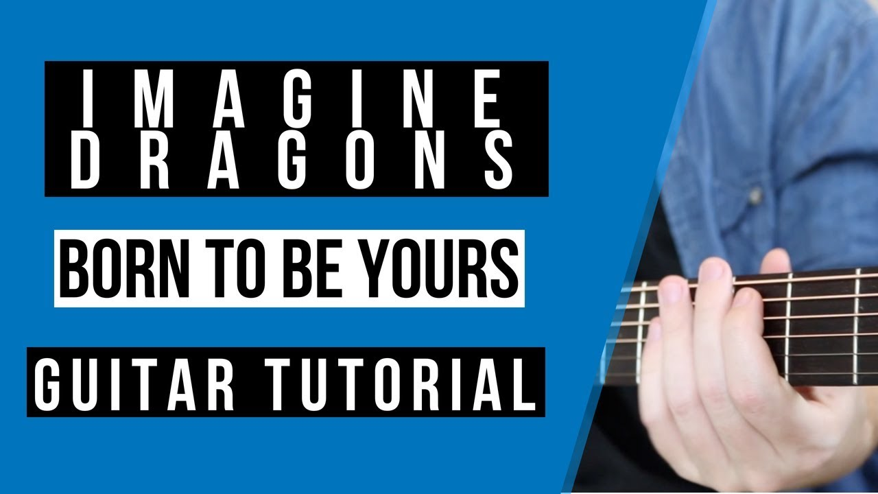 how to play imagine on guitar