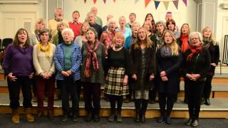 Ebola: Call and Response - Whitton Voices led by Sue Harris