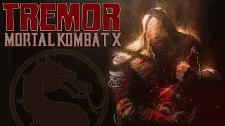 Mortal Kombat X (Tremor YDP! | VAHŞET!) CaRtOoNz vs H2O Delirious