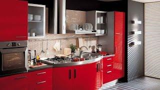 Идеи дизайна современной кухни(, 2015-06-25T18:17:45.000Z)