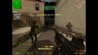 [Gameplay] Zombie: The ExHero